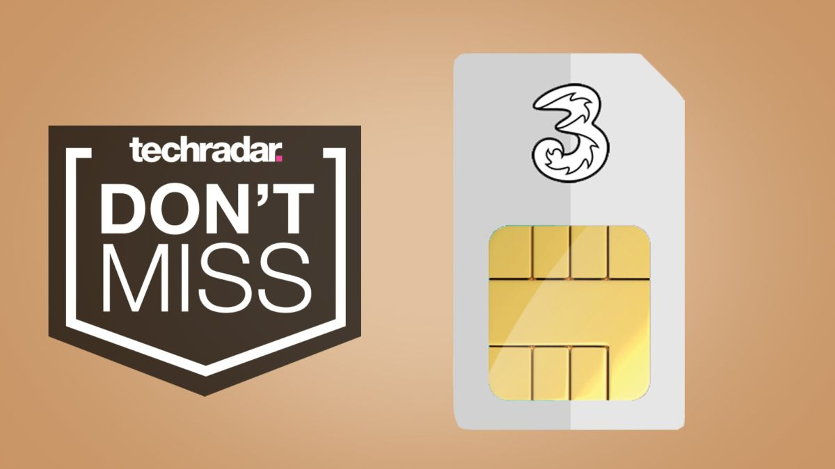 Get unlimited data, calls and text messages for £ 16 a month with just three great SIM contracts