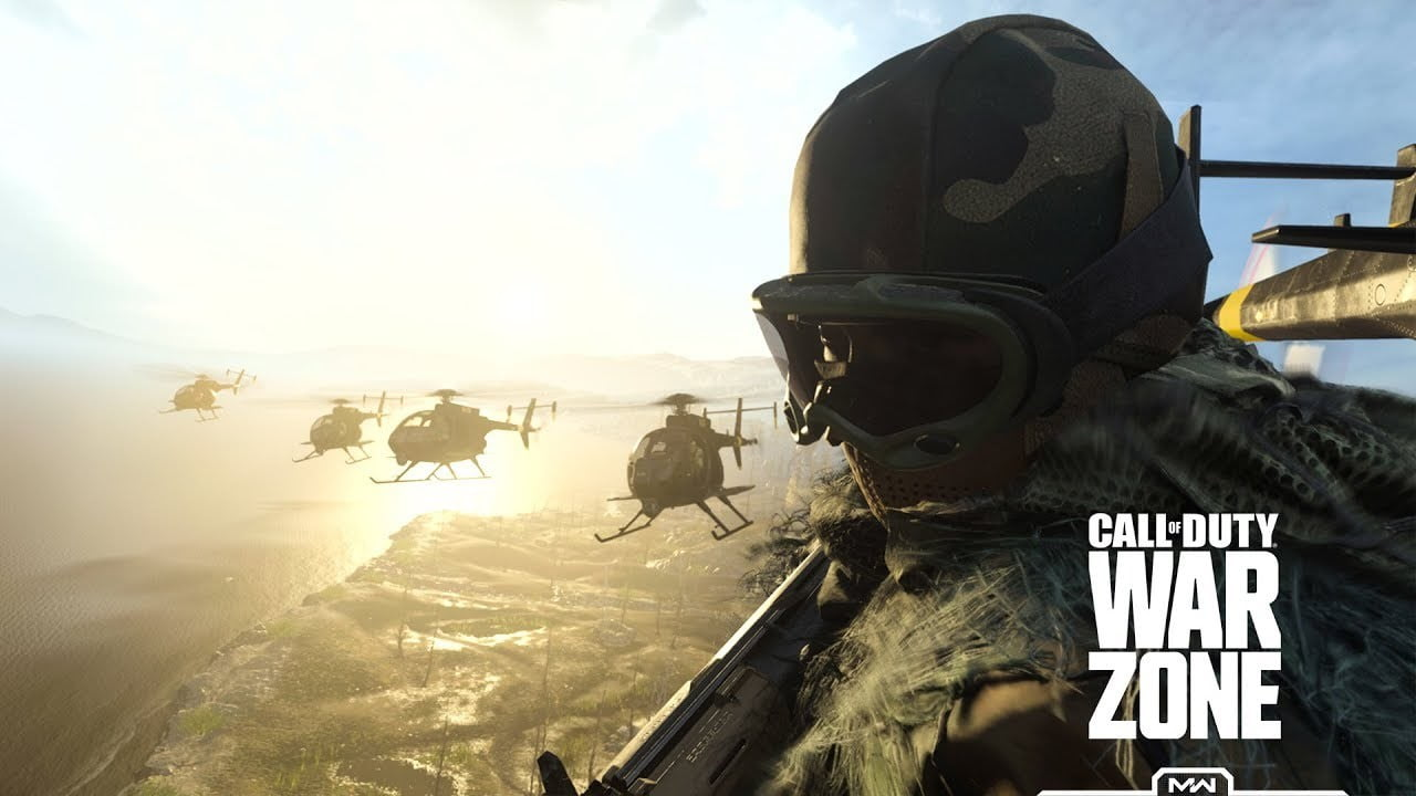 Call of Duty Warzone: the best options and options