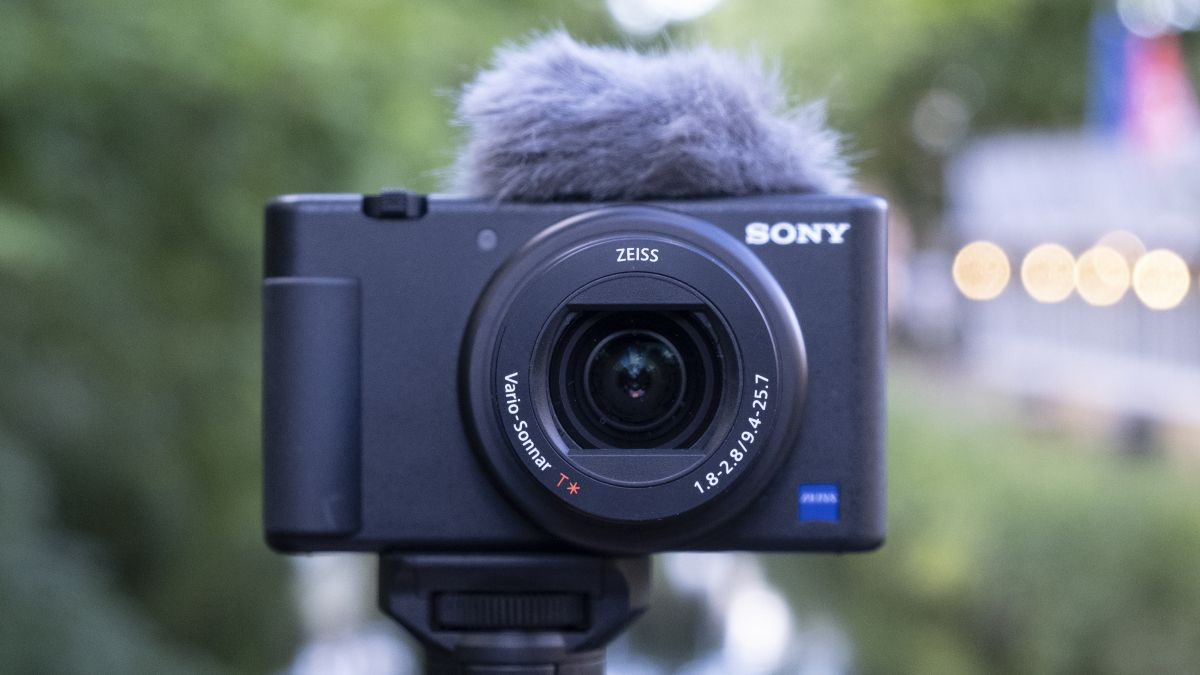 Best cameras for vlogging 2021: the 14 finest choices for video creators