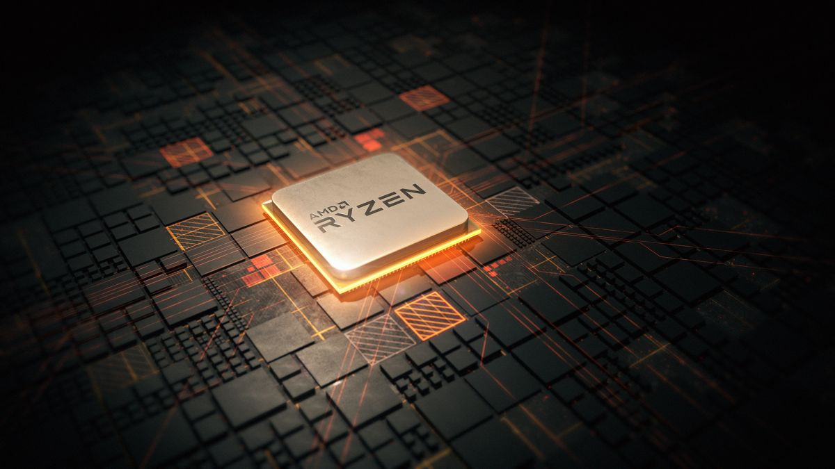 AMD Ryzen processors are fast gaining popularity among Steam players