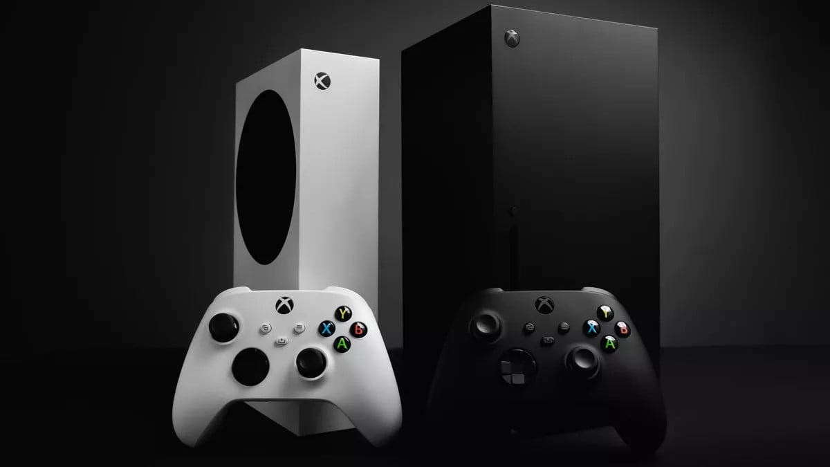 Microsoft begins testing Dolby Vision on Xbox Series X / S
