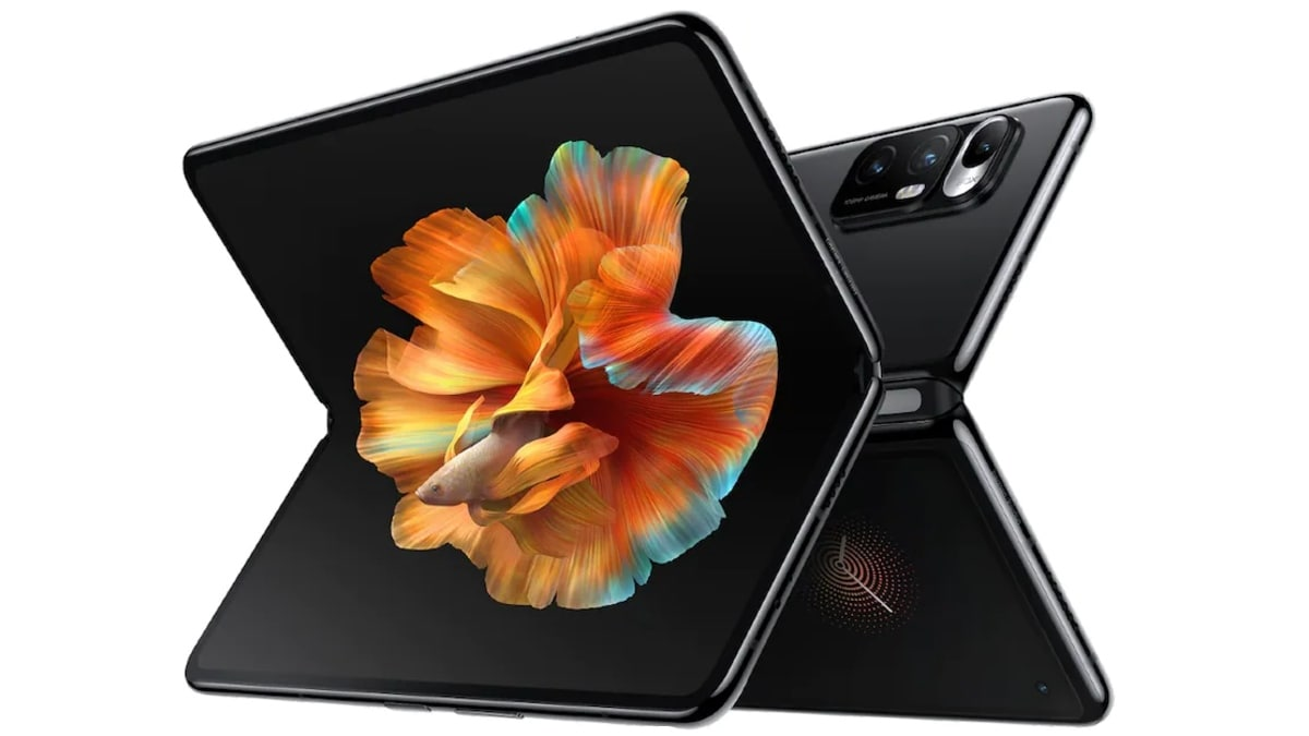 Xiaomi Mi Mix Fold India, a global launch as an inverted foldable phone found in the IMEI database