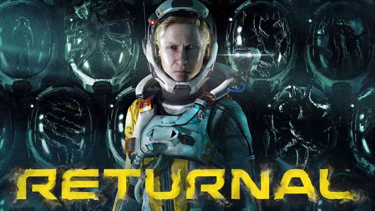 Returnal's biggest problem wouldn't be if it were on the Xbox Series X.