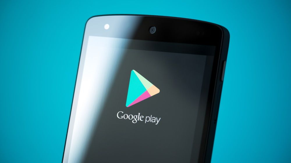 Google Play follows the privacy labels of the Apple App Store