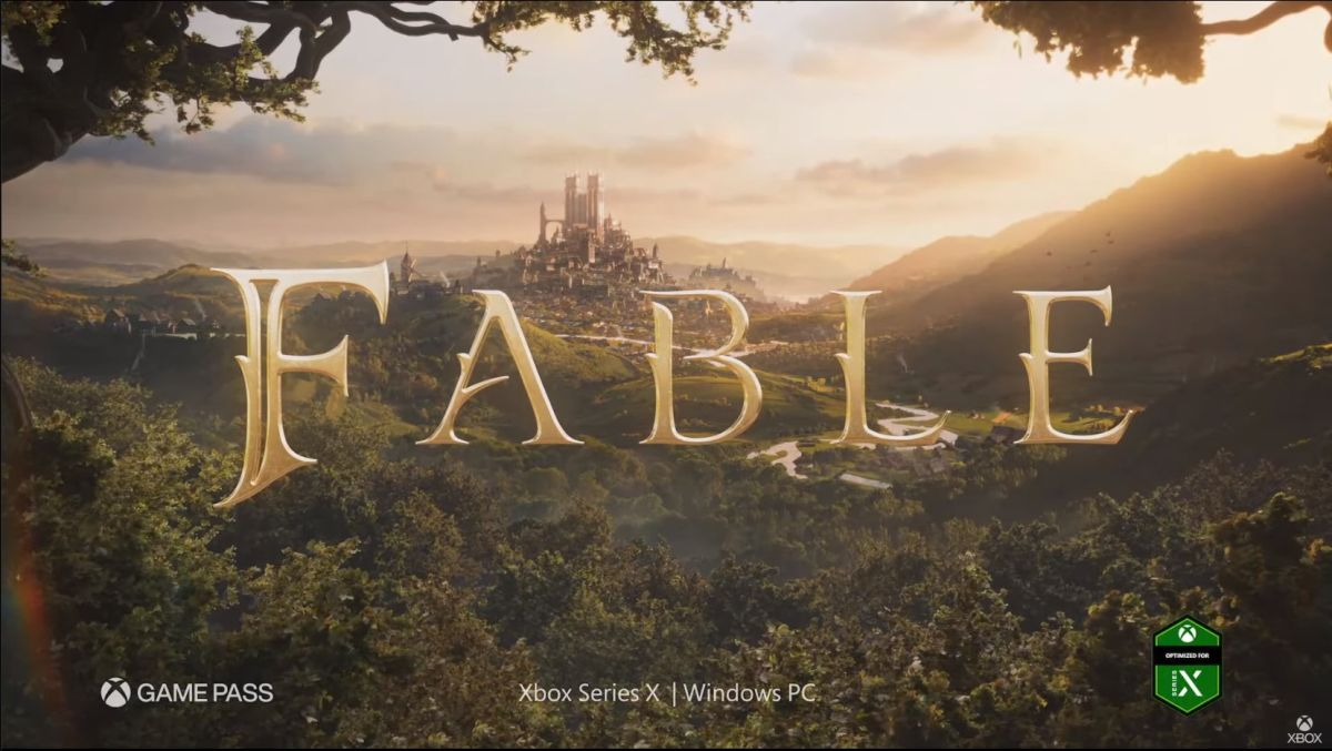 Fable 4 Xbox Series X trailer, release date, Xbox Game Pass and what we know