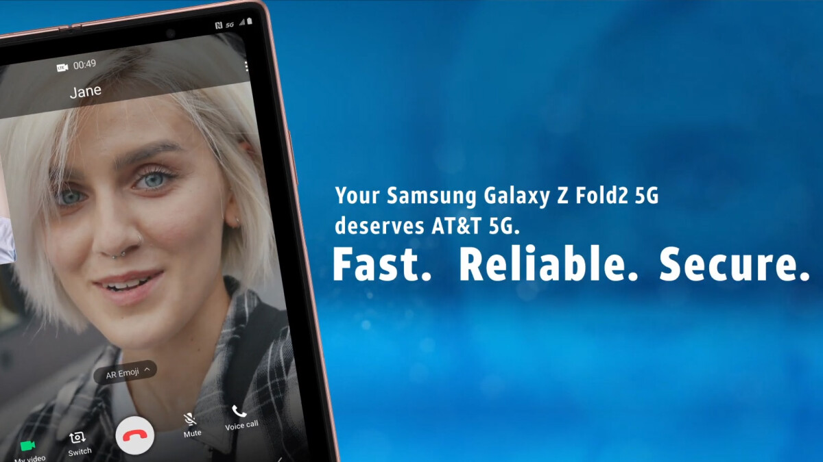 Best Samsung Galaxy Z Fold 2 5G Deals and Prices on Verizon, AT&T and Best Buy