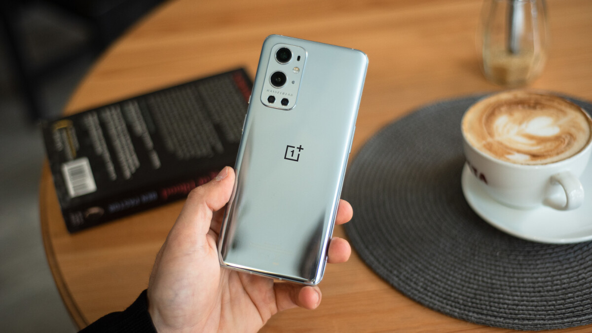 The OnePlus 9 Series upgrade adds HDR video recording for a better camera experience