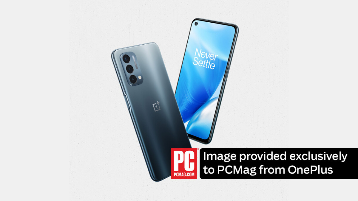 Budget OnePlus Nord N200 5G featured in official photo;  the main details were revealed