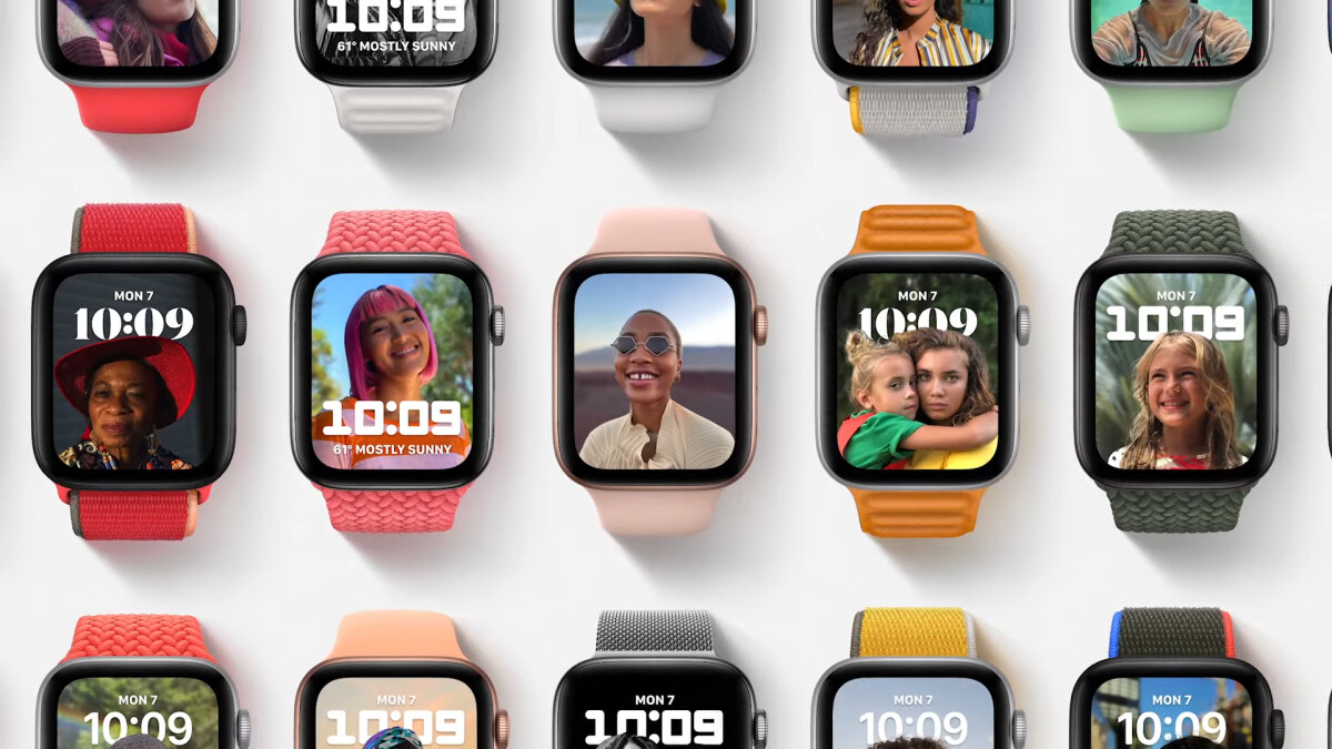 The Apple Watch unlock option also works with Siri requests on iOS 15