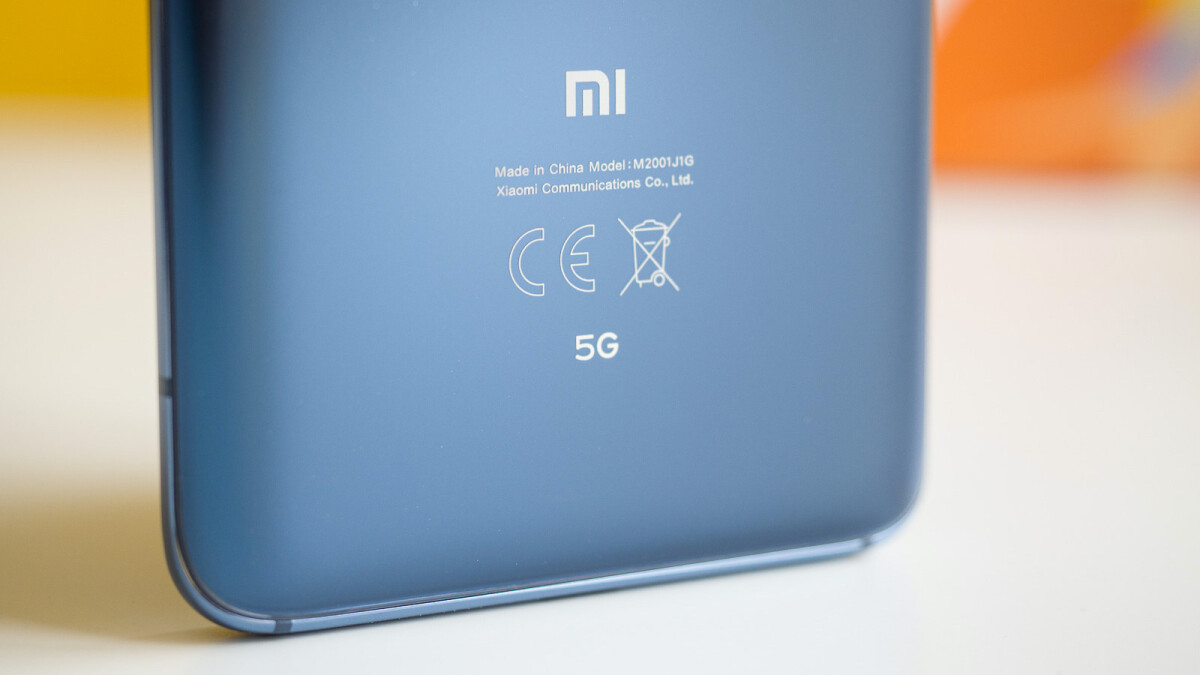 Xiaomi doesn't give up on the idea of custom smartphone chips