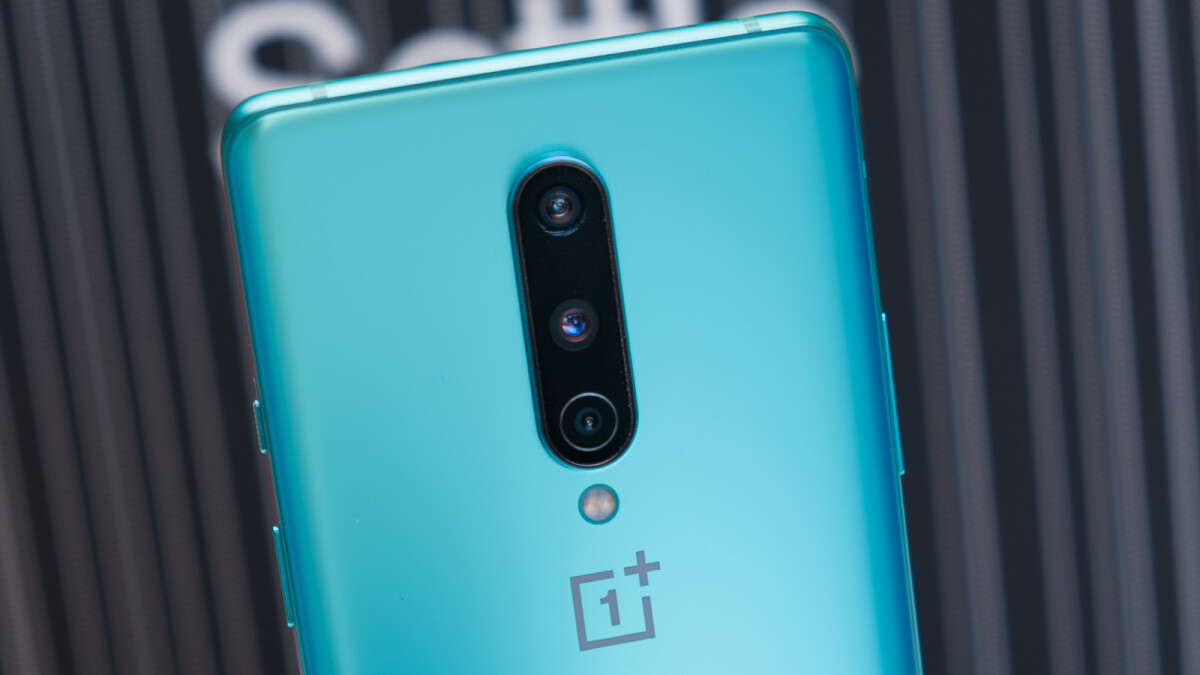 OnePlus 8/8 Pro update fixes significant camera issue, adds new security patch