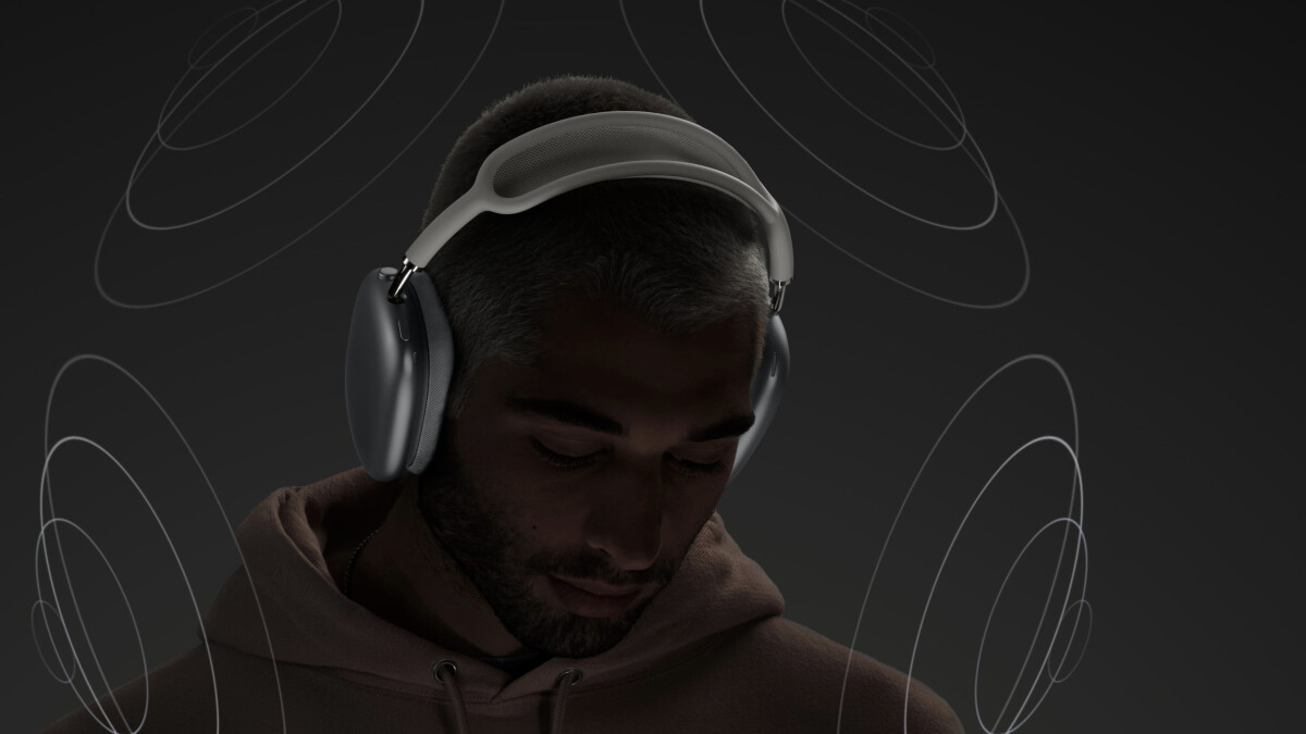 Apple Music and Dolby Atmos: how to listen to Spatial Audio songs?