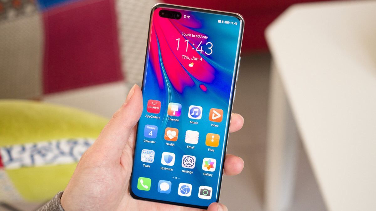 Huawei HarmonyOS 2 hits 10 million active users a week