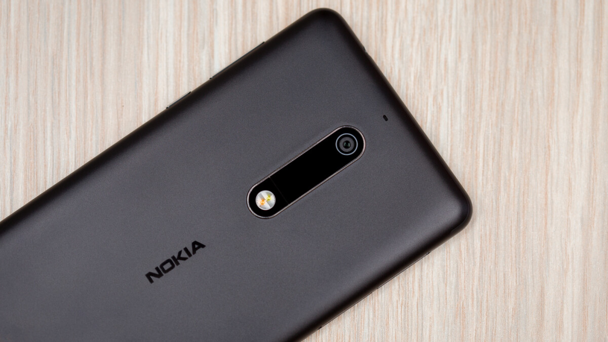 The Nokia XR20 is the upcoming entry-level 5G smartphone
