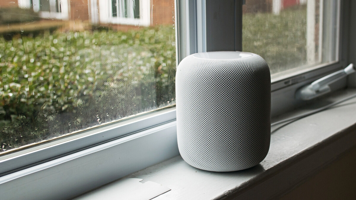 The original Apple HomePod is officially out of stock three months after discontinuation