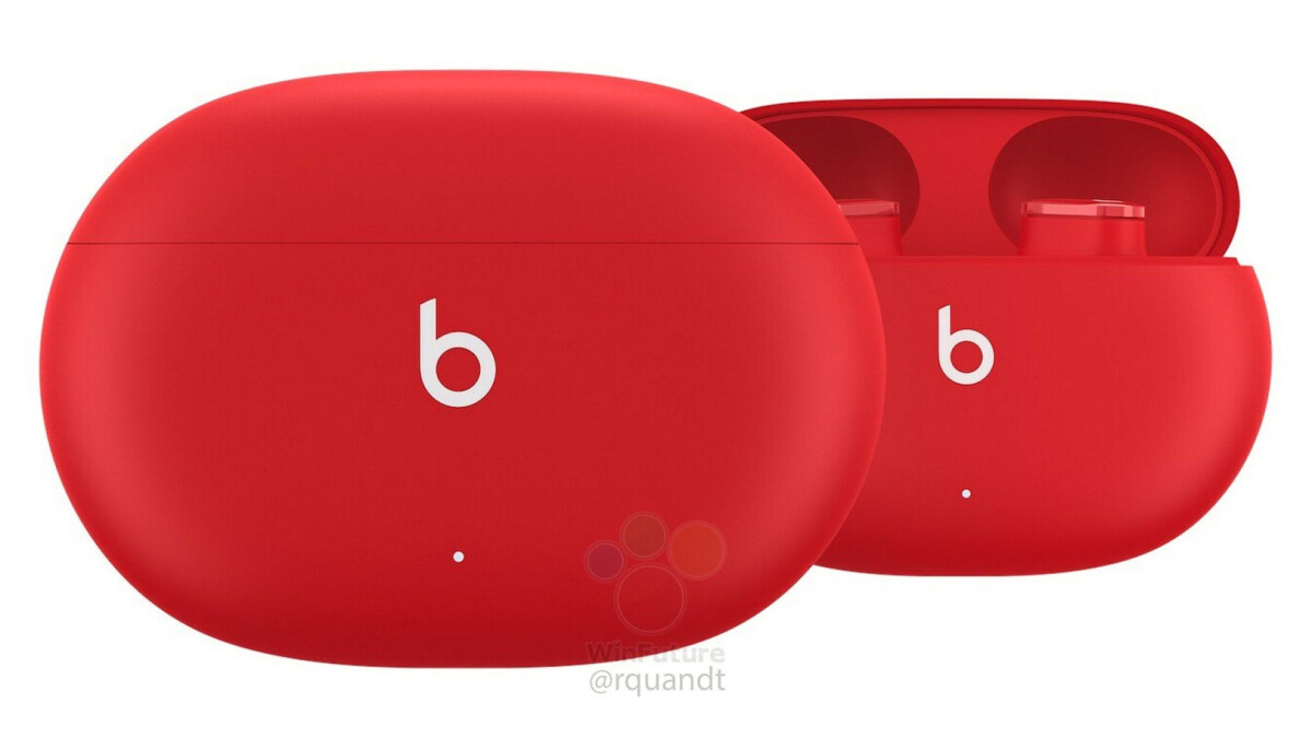 Beats Studio Buds reappears, this time on Best Buy
