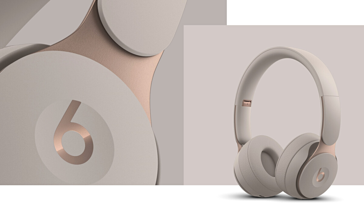 Beats Solo Pro wireless headphones are affordable at Walmart today;  Better hurry