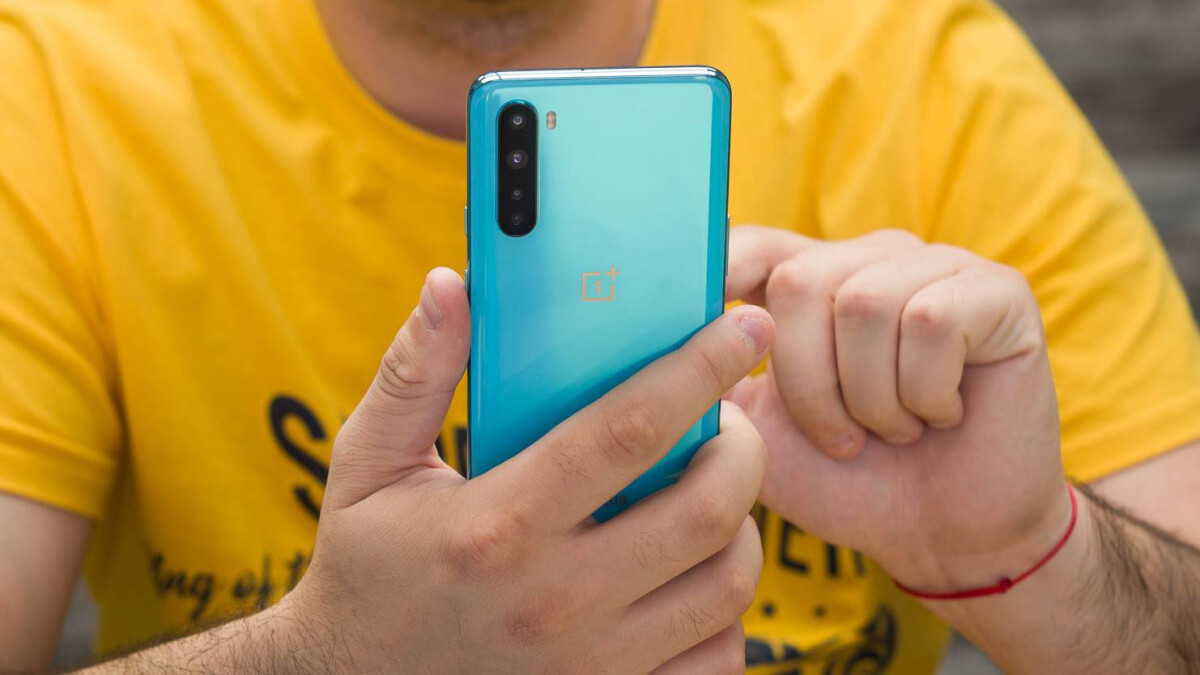 OnePlus Nord 2 may be a disguised Realme phone