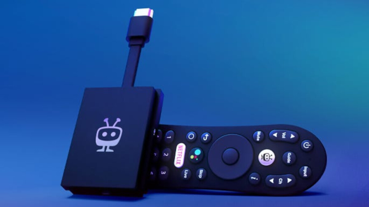 Google is giving some TiVo Stream 4K devices to some YouTube TV subscribers for free