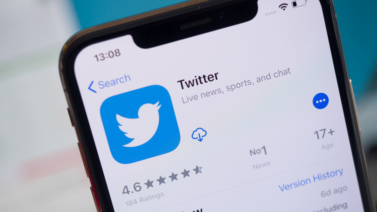 Twitter is working with the Unmention feature to prevent unwanted attention