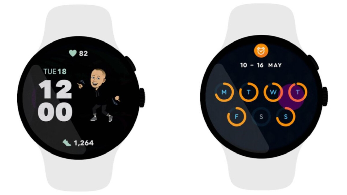 Qualcomm sheds light on which smartwatches support Google's new Wear operating system