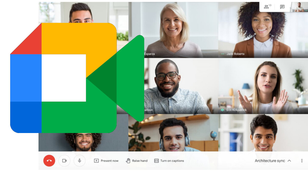 Google Meet adds new features to raise your hand