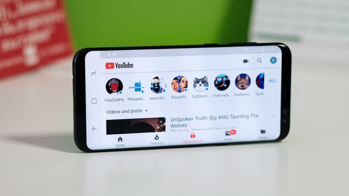 YouTube users with iOS with or without a subscription will soon be able to use PiP for multi-tasking