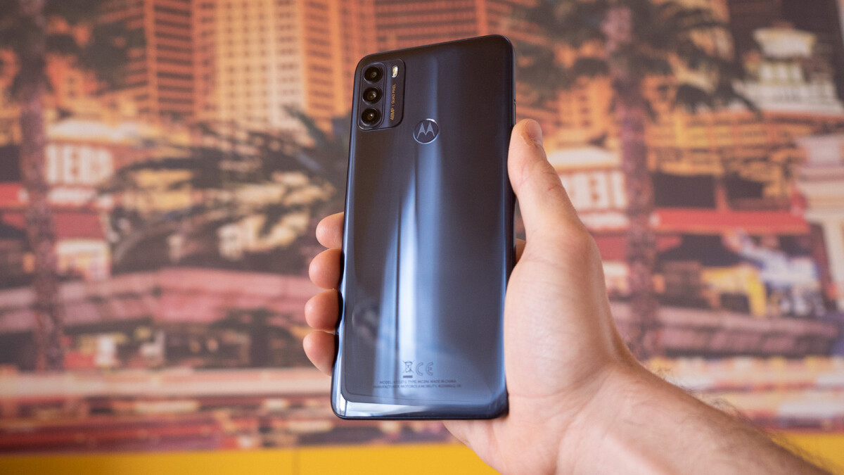 Motorola's next budget flagship could be the Edge 20 Lite;  The Moto G60S also works
