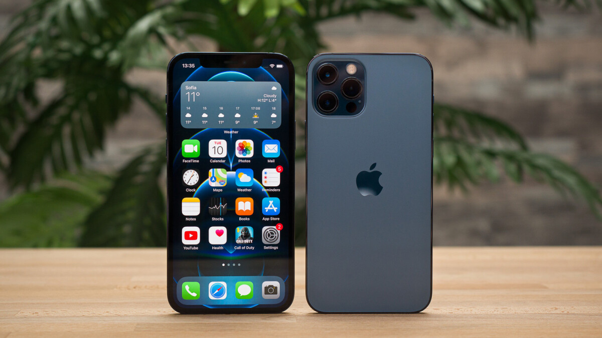 The iPhone 13 predicted to overtake the 1TB model;  keep current prices