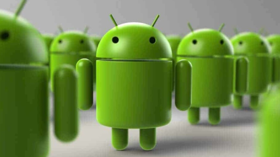 Android 12 beta 2.1 has been released;  the update destroys several errors
