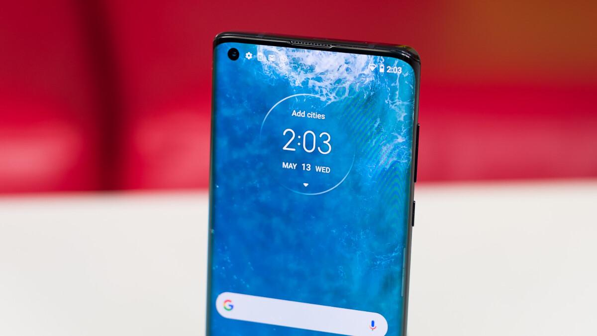 North American Motorola Edge 2 5G leaks