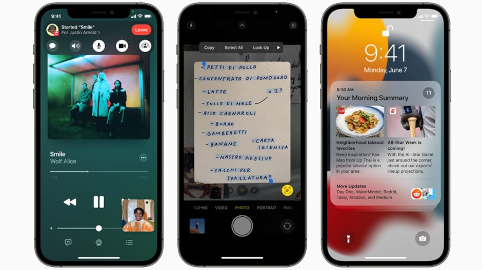 Focus is a feature of iOS 15 that many can't wait to use