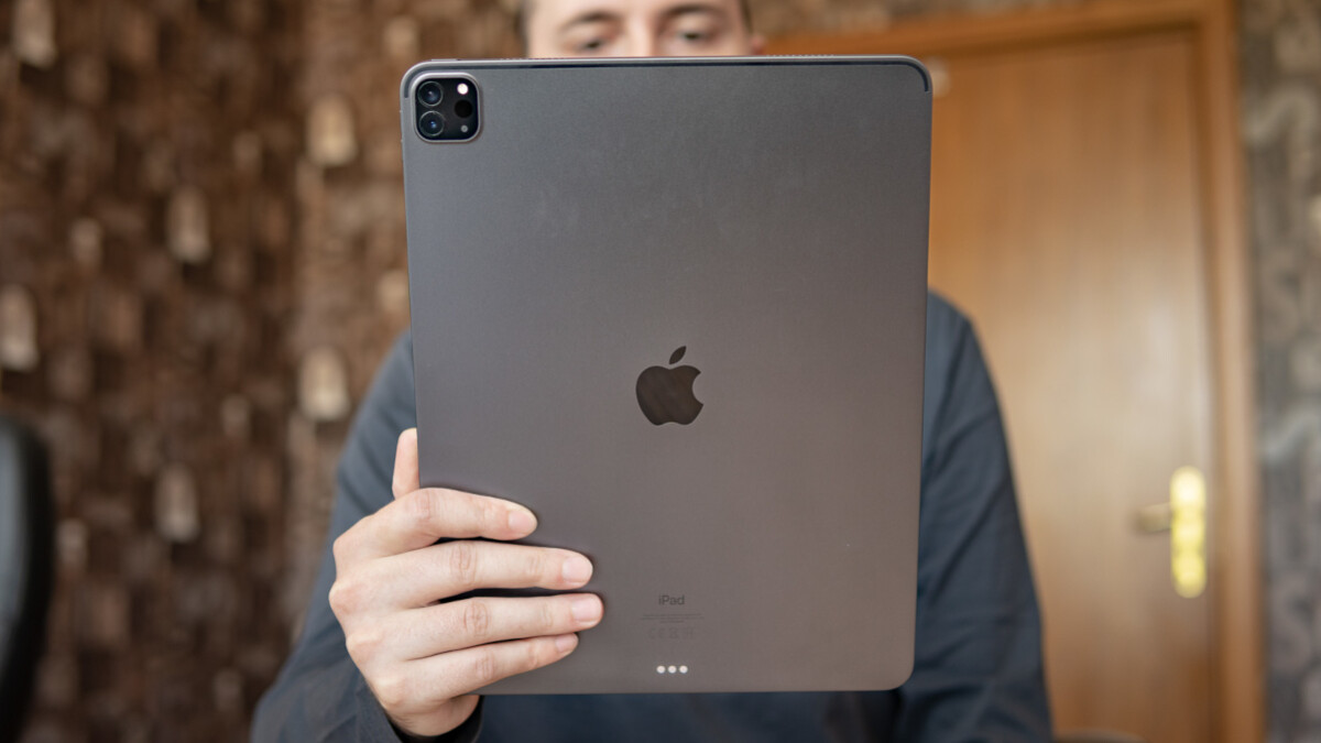 Data show that demand for iPad Pro and Mac is stronger