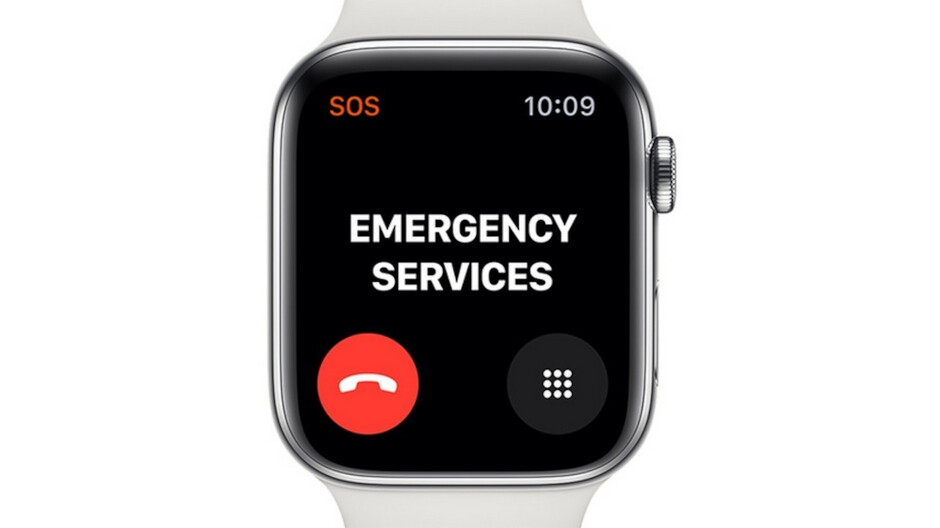 Kansas police complain when Apple Watch users accidentally make 911 emergency calls