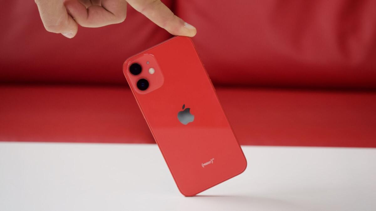 Poll: Should Apple crash the iPhone mini?