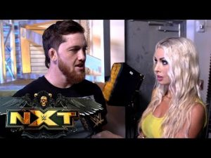 Kyle O'Reilly is ready to close Adam Cole at WWE NXT on June 29, 2021