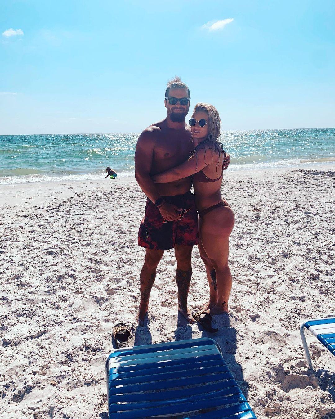 WWE Women 🌈, Toni Storm 💋