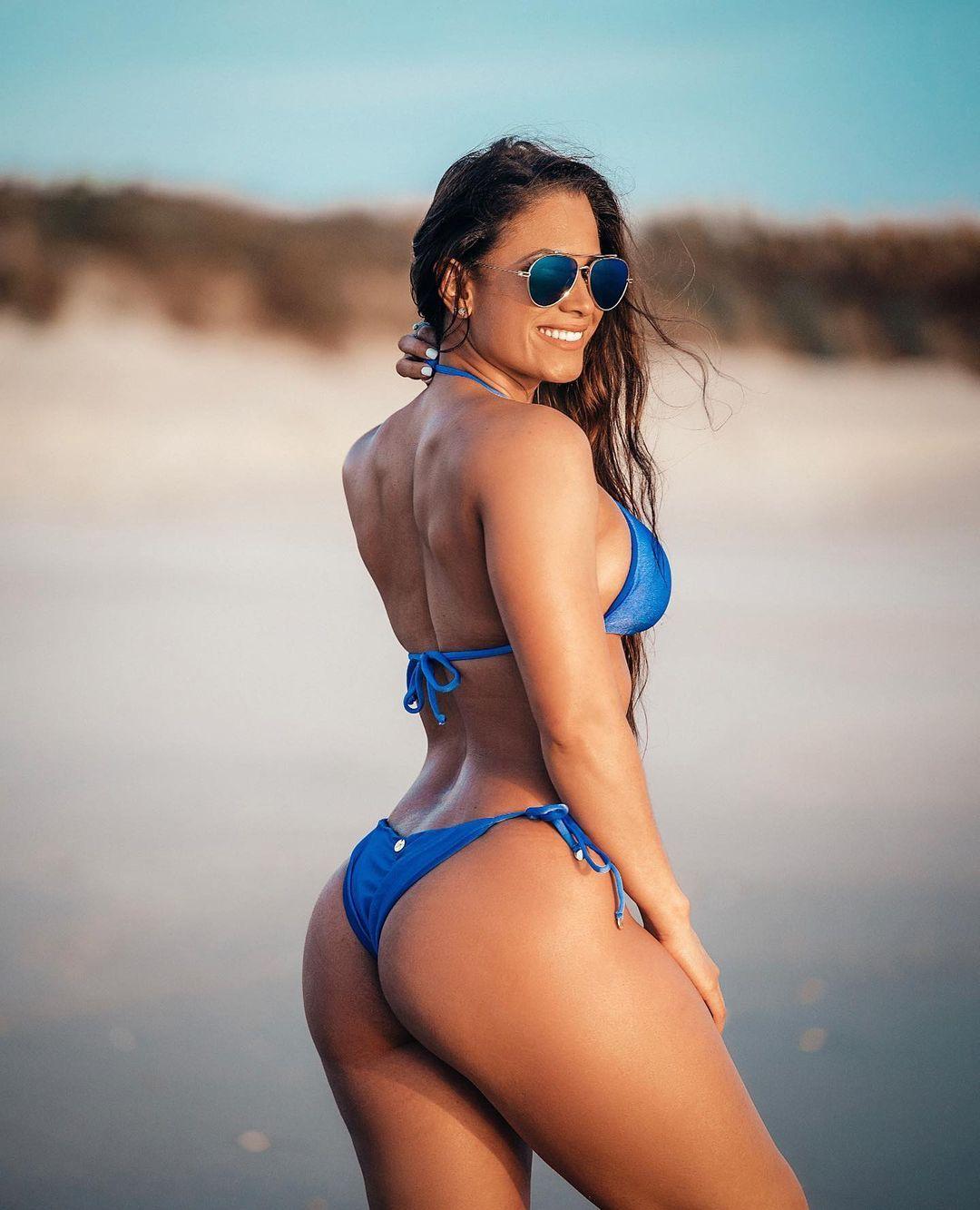 WWE Women 🌈, Dasha Fuentes 💋