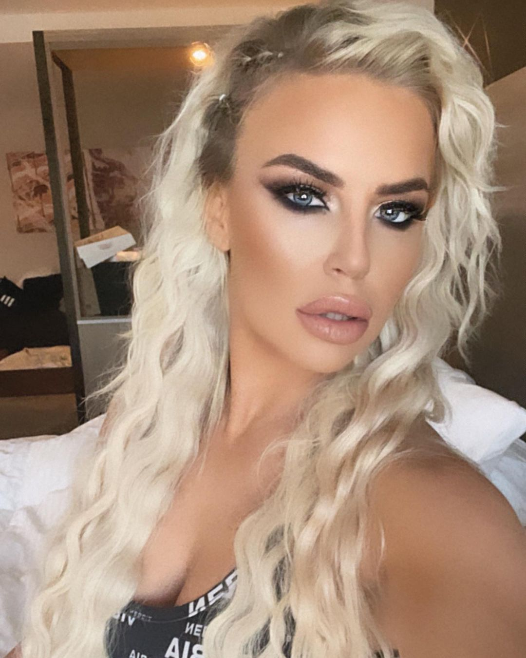 WWE Women 🌈, Dana Brooke 💋