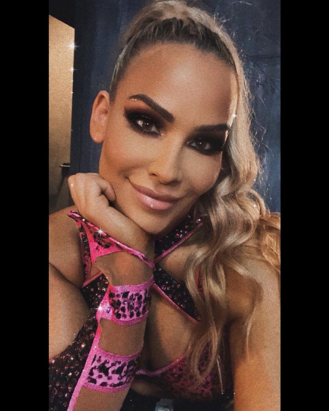 WWE Women 🌈, Natalya 💋