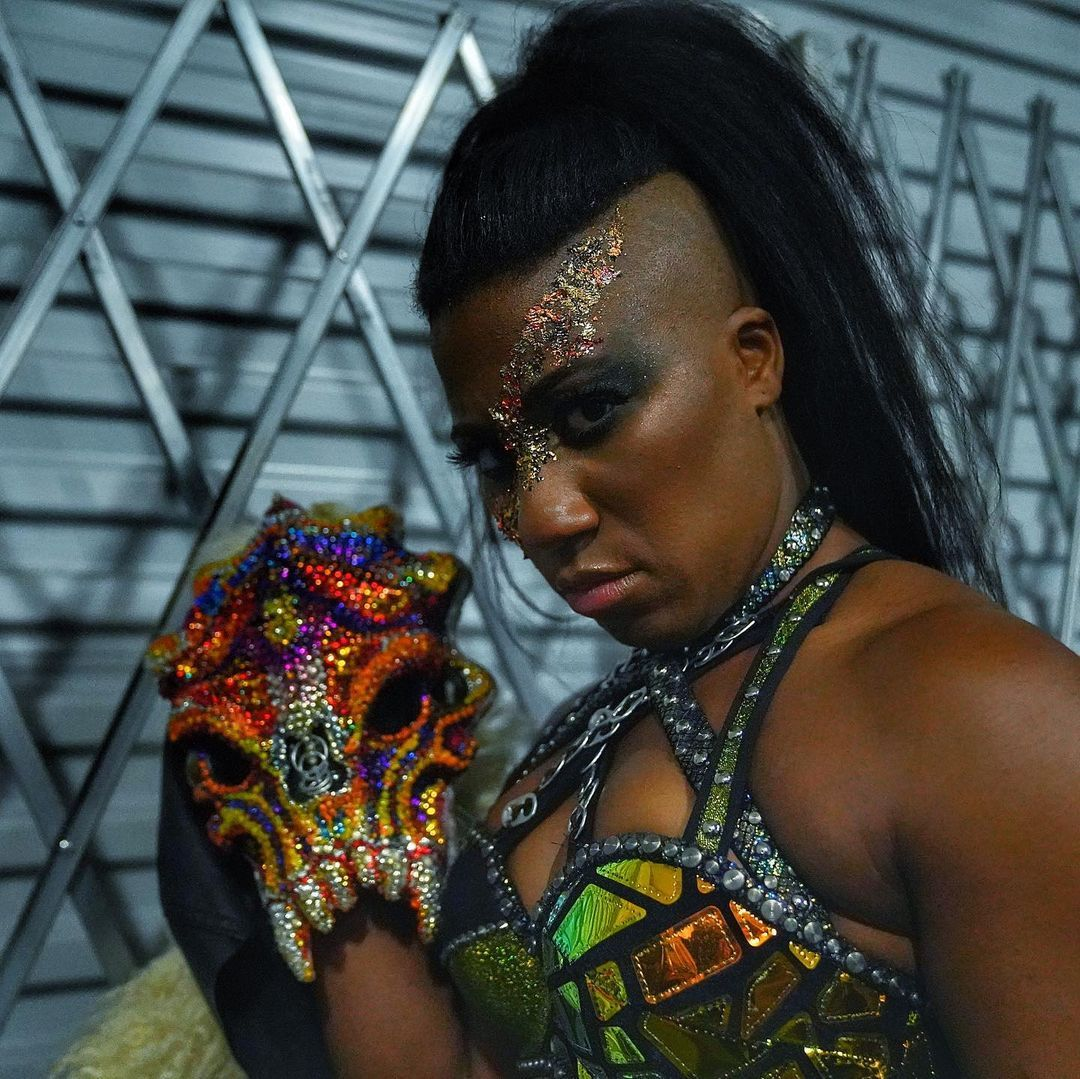 WWE Women 🌈, ⭐ Ember Moon ⭐