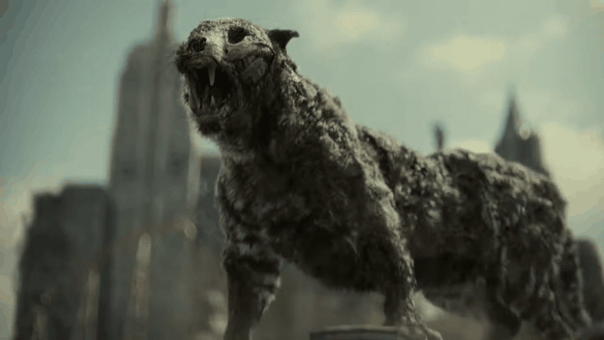 Exclusive Interview - Marcus Taormina, VFX Director of the Dead Army