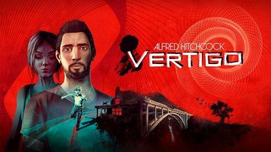Microids unveils Alfred Hitchcock - Vertigo video game