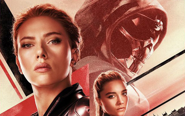 Marvel's Black Widow gets new posters, clips, promo and featurette