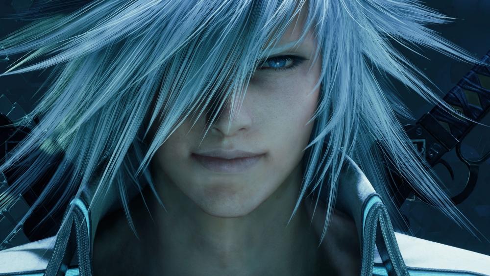 Final Fantasy VII Remake Intergrade releases for Playstation 5