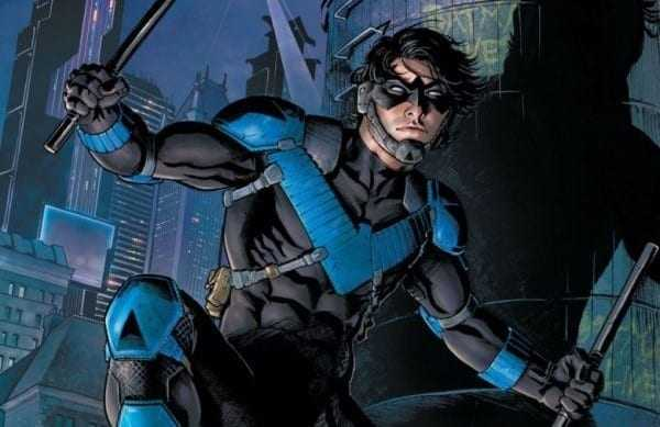 Nightwing director Chris McKay opens his plans for a DC film and Batman's participation