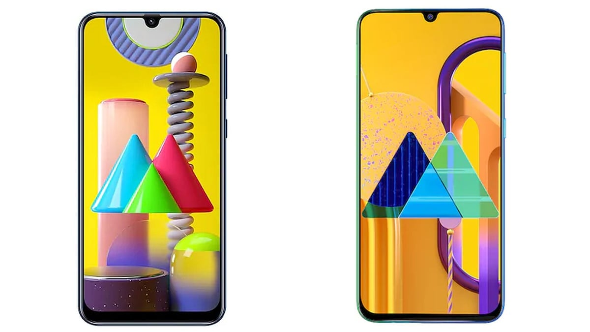 Samsung Galaxy M31, Galaxy M30s to Receive Android Security Patch in India in June 2021: Reports