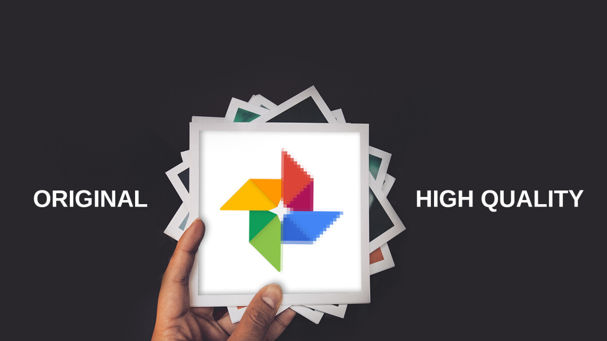 """Google Images """"High Quality"""" and """"Original"""""""