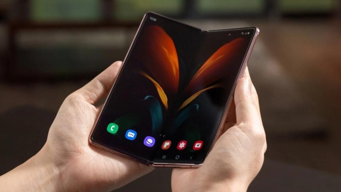 Google Pixel Fold uses Samsung's ultra-thin glass display technology