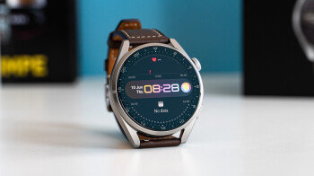 Huawei Watch 3 Pro Review: Rough around the edges